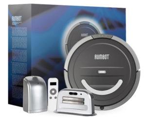 Robotski sesalnik Rumbot