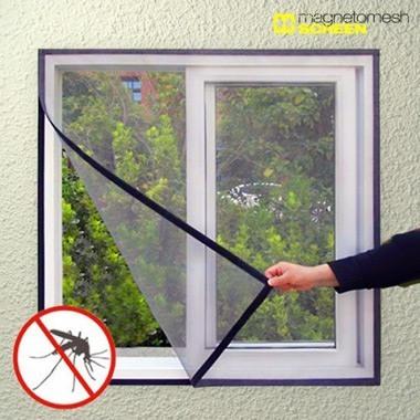 Okenski komarnik
