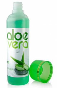 Aloe vera - gel za kožo
