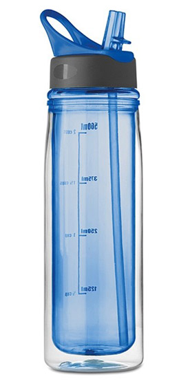 Flaška za vodo (550 ml)