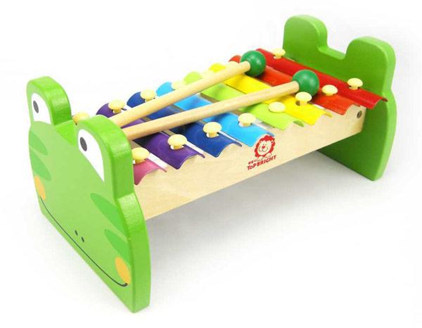 Glasbeni instrument