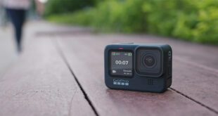 Kamera GoPro Hero9 Black